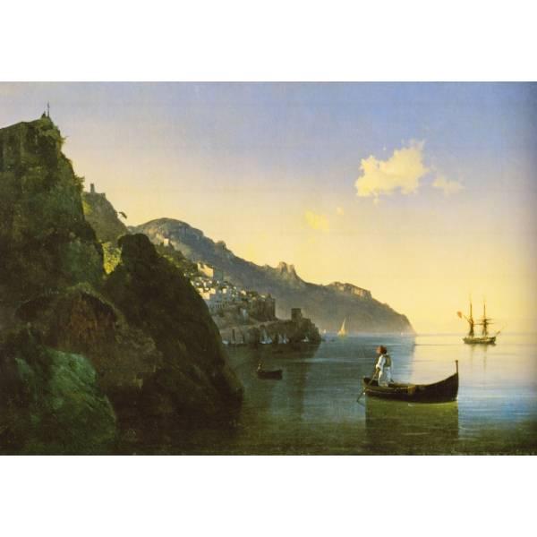 Картина на холсте Aivasovsky №3 - ArtStock