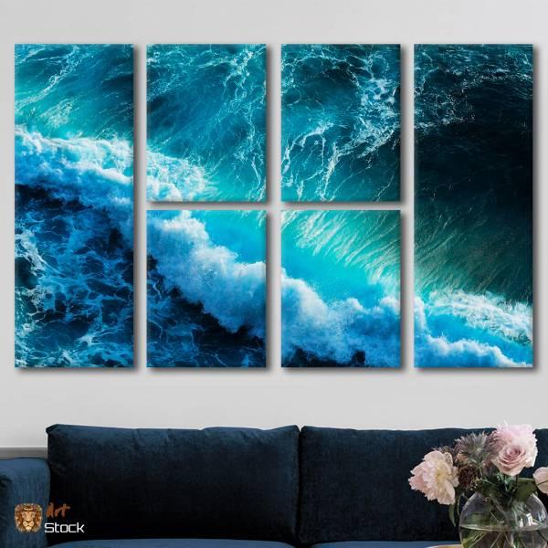 Штормовые волны