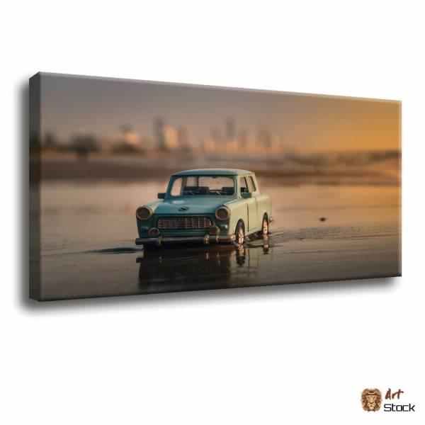 Авто на воде