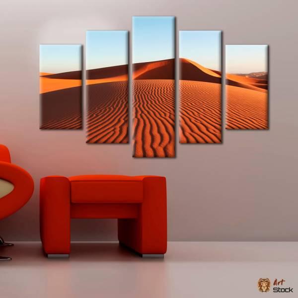Картина на холсте Пустыня - ArtStock