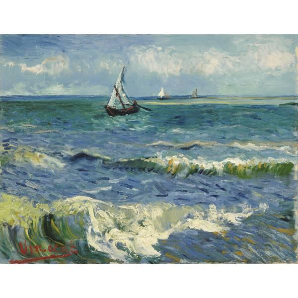 "Картина на холсте ""Ван Гог №3"""