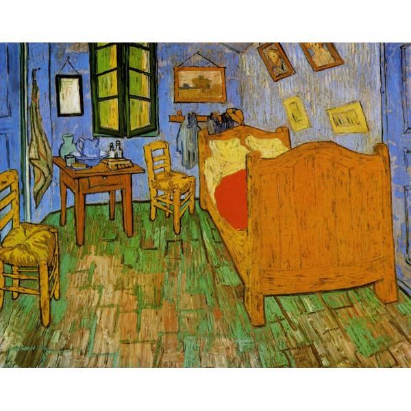 "Картина на холсте ""Ван Гог №5"""