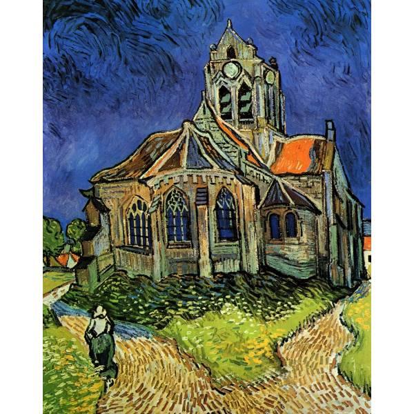 "Картина на холсте ""Ван Гог №22"""