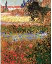 "Картина на холсте ""Ван Гог №21"""