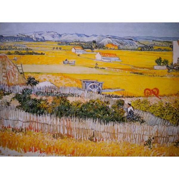 "Картина на холсте ""Ван Гог №6"""