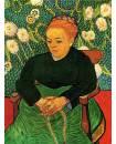 "Картина на холсте ""Ван Гог №17"""