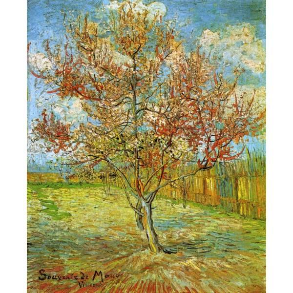 "Картина на холсте ""Ван Гог №7"""