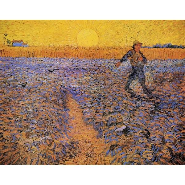 Ван Гог №19