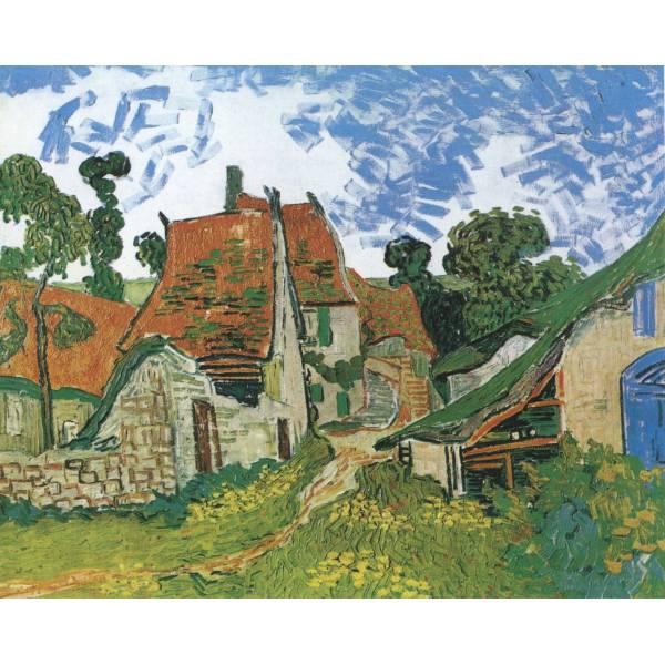"Картина на холсте ""Ван Гог №10"""