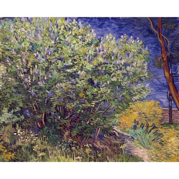 "Картина на холсте ""Ван Гог №12"""
